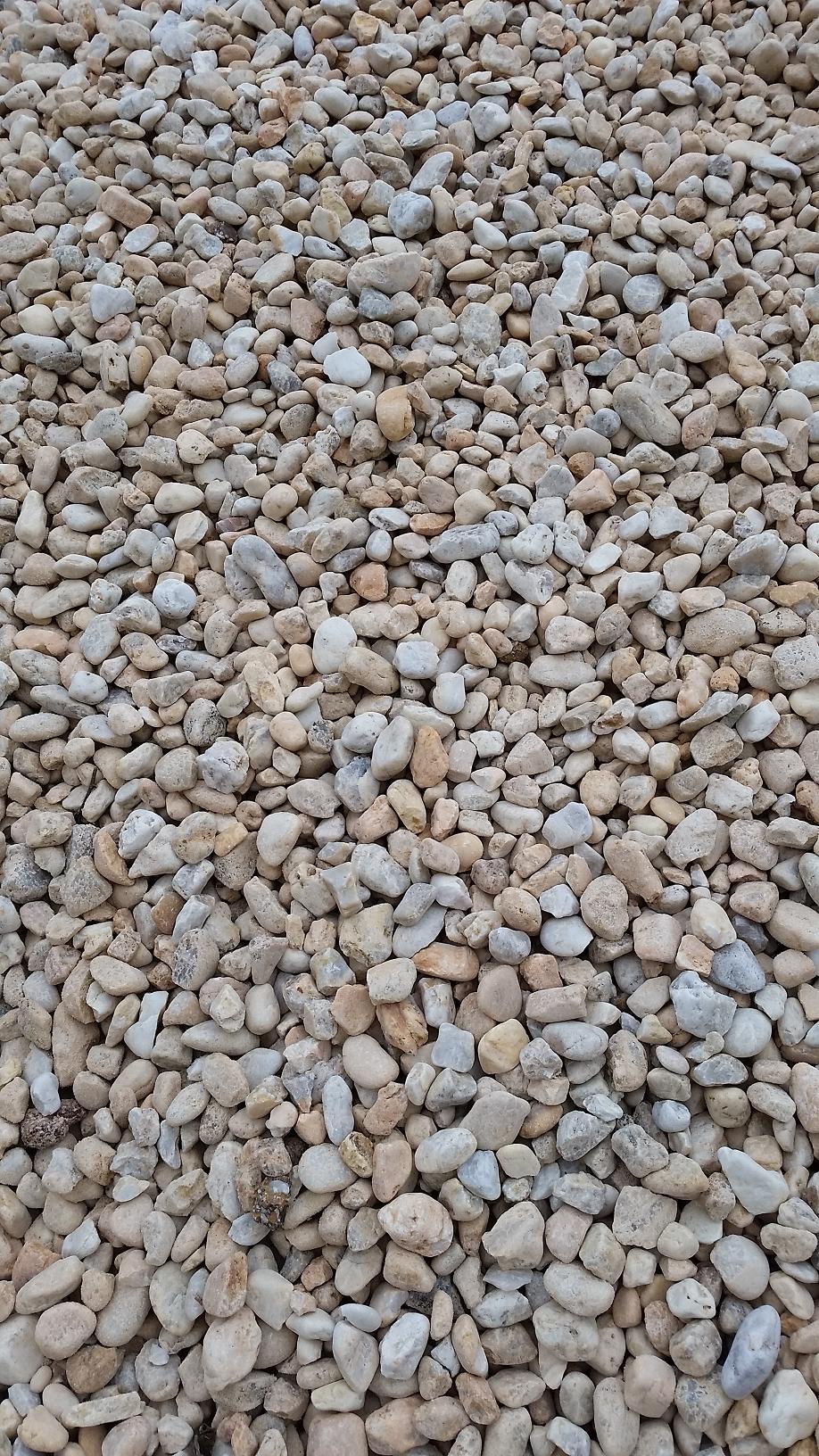 Stone/Gravel/Sand - Corner Supply Landscape Yard